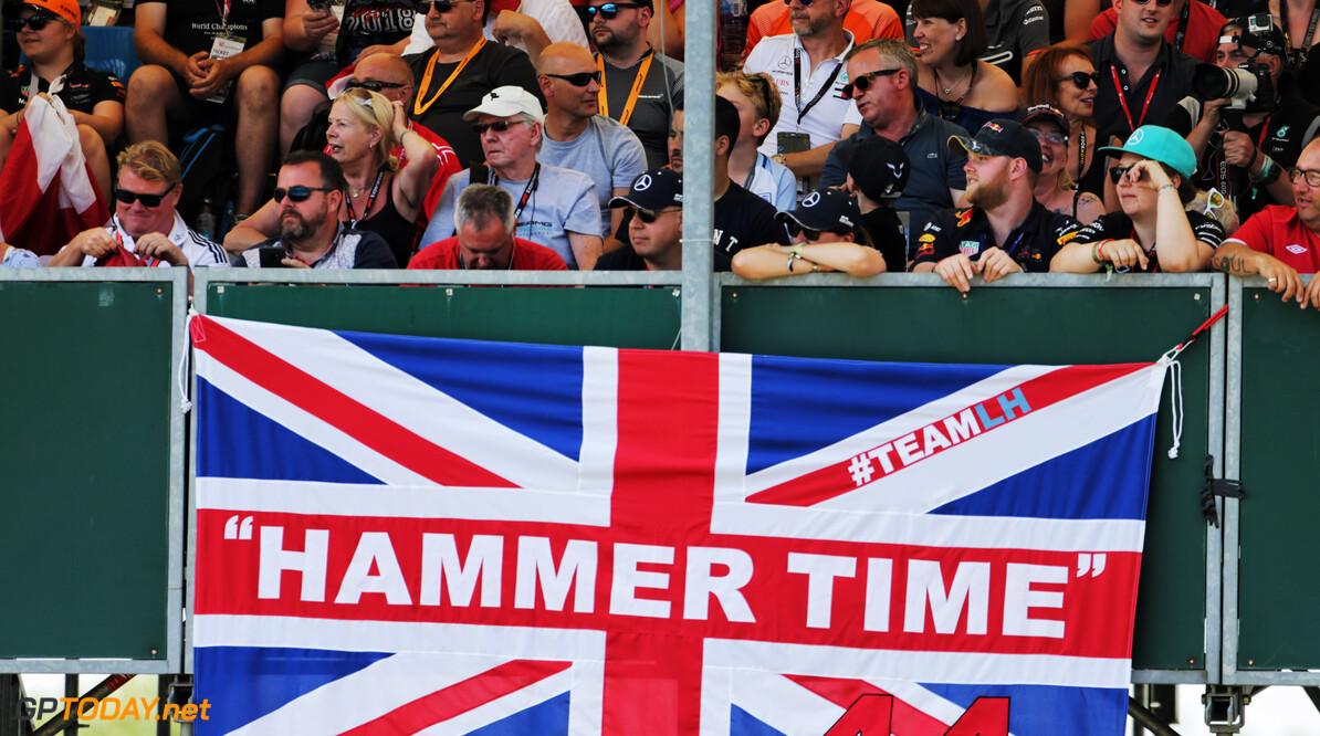 Liberty toont interesse in tweede Britse Grand Prix in Londen