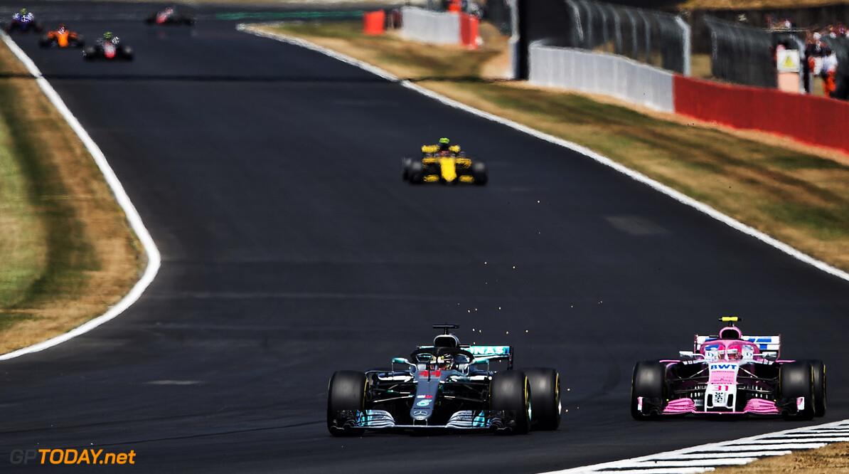 Ook in Duitsland wijst FIA derde DRS-zone aan