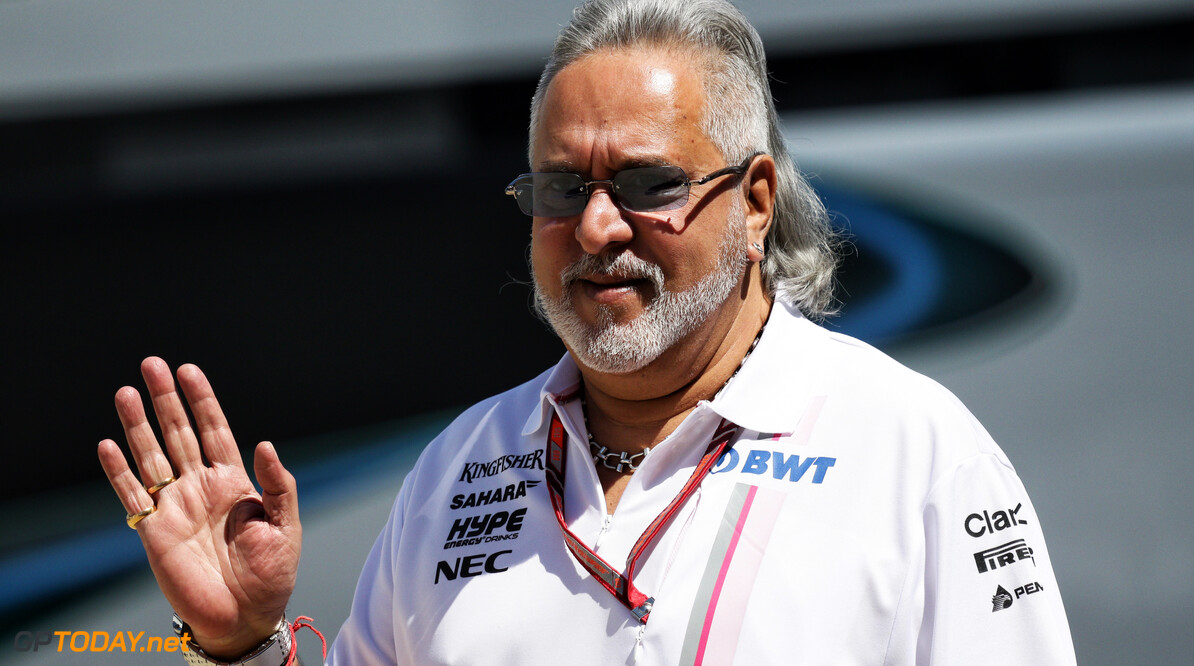 Mallya to be extradited over fraud charges