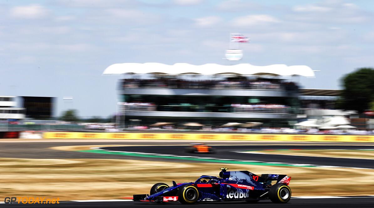 Silverstone blijft niet tegen iedere prijs op de kalender