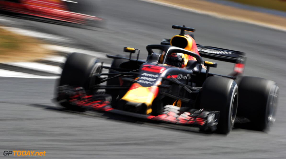 Vettel ziet Red Bull Racing als favoriet voor zege op Hungaroring