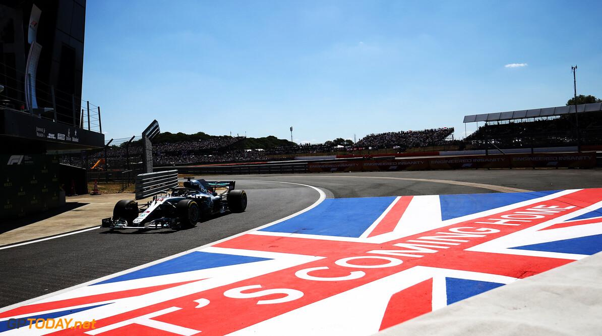 Silverstone ontkent claims uit Britse pers