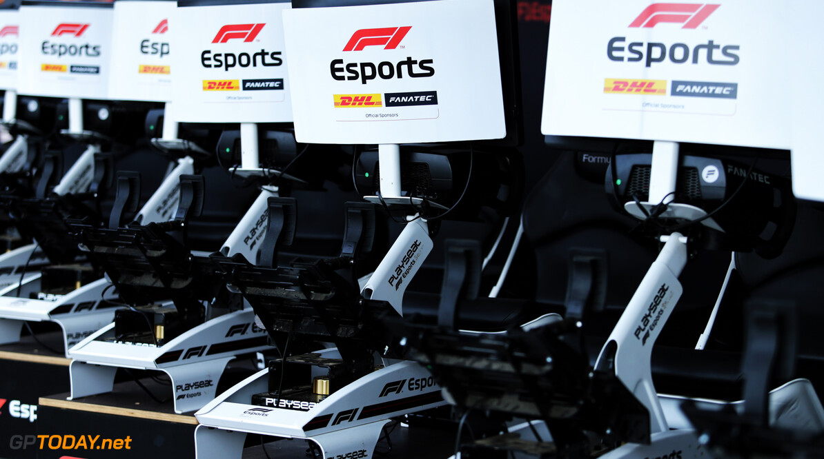 Formula 1 launches Virtual Grand Prix series with official F1 drivers