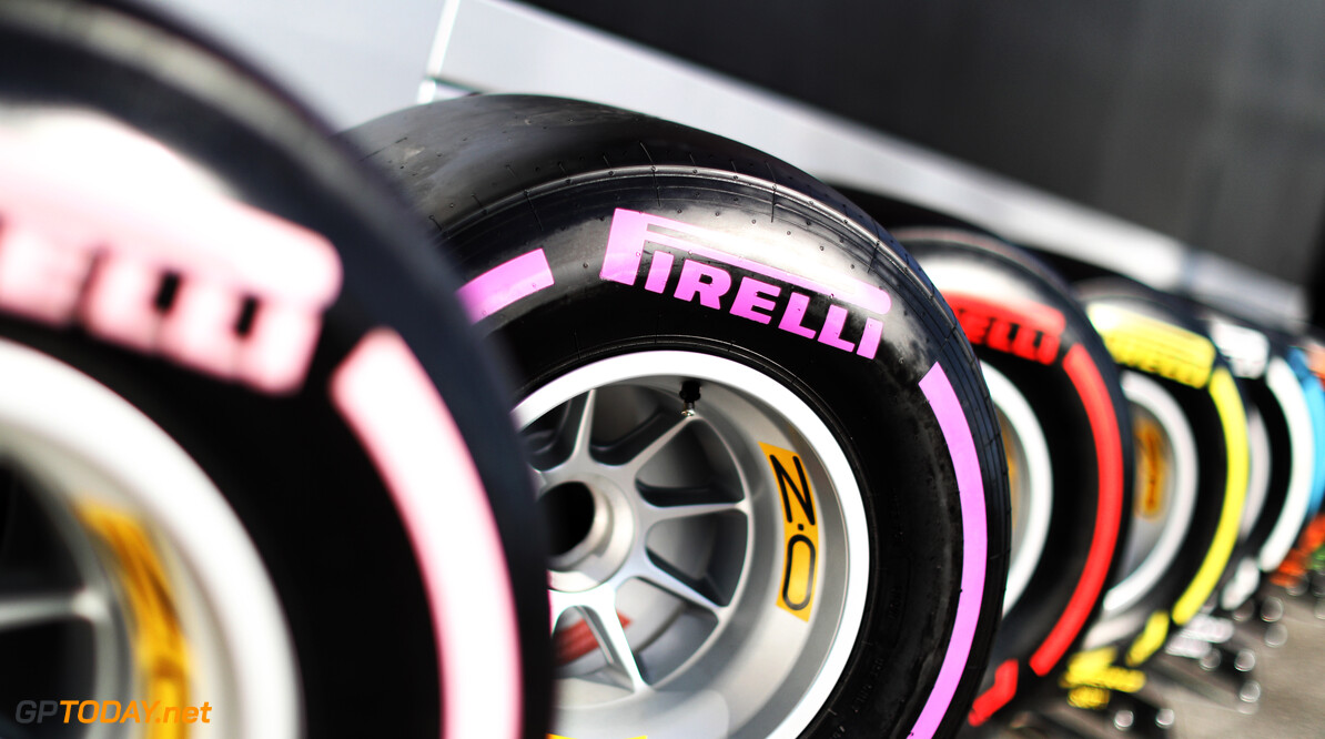 Pirelli secure contract extension until 2023