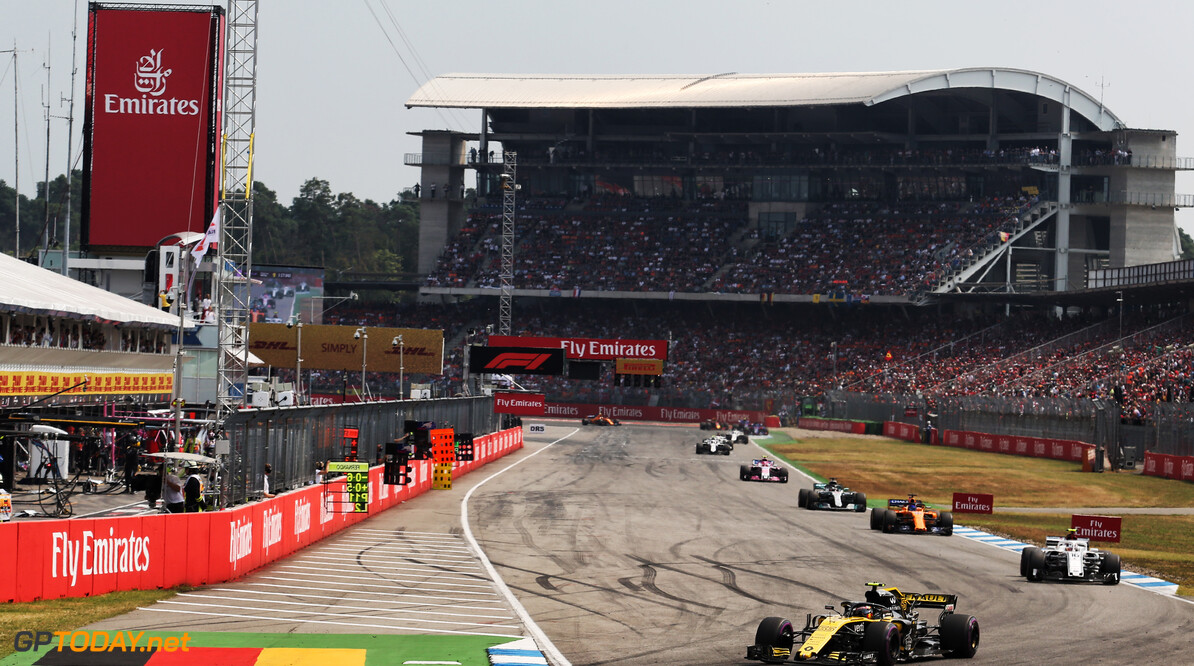 Quiz: Test your knowledge of the German Grand Prix