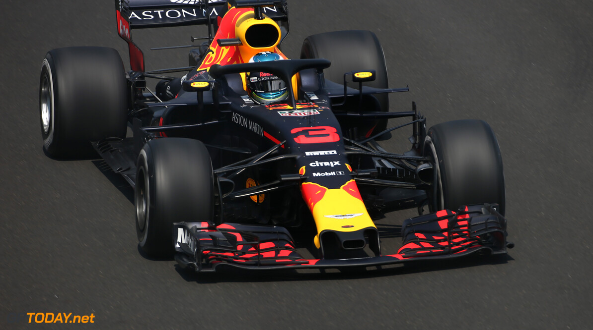 Ricciardo can't understand lack of pace during qualifying