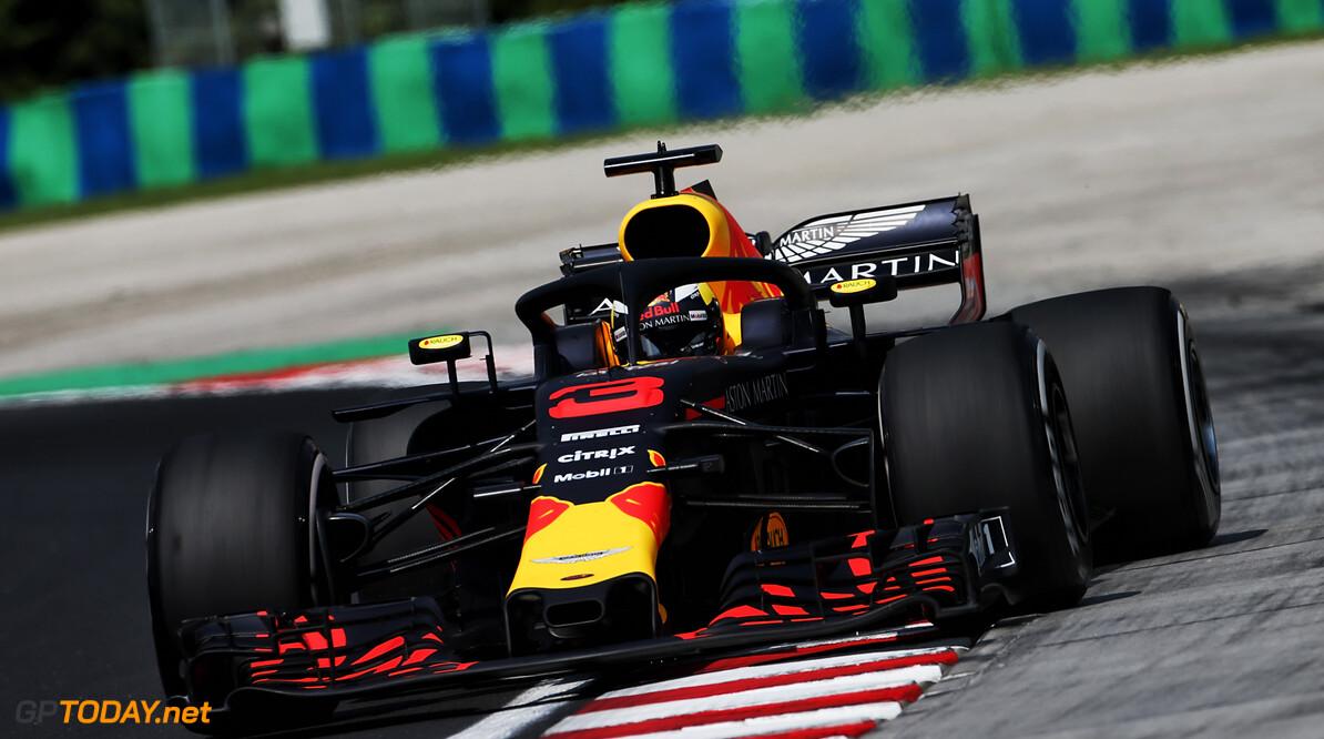 Abiteboul: Ricciardo didn't buy Red Bull's Honda praise