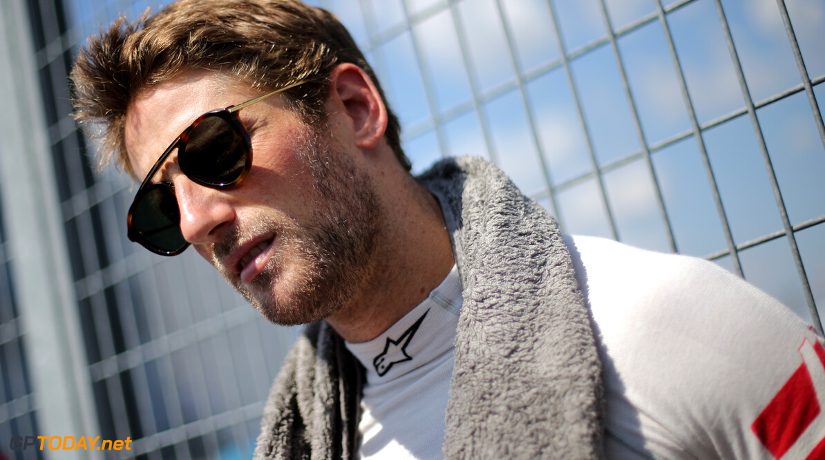 Grosjean may aim for Q2 exit in Russia