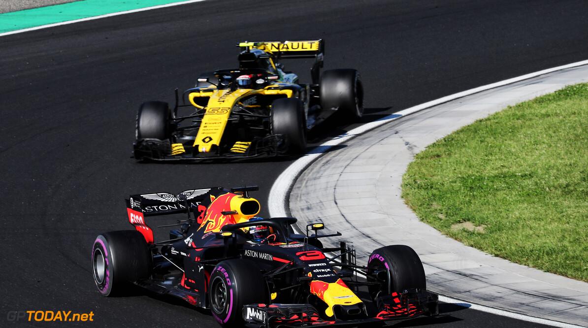 """Renault waarschuwt Red Bull: """"Nieuwe motor veel krachtiger, maar ook minder betrouwbaar"""""""