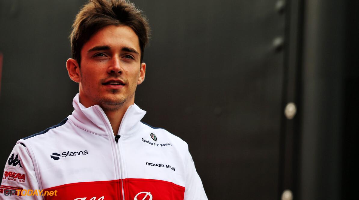 Broer van Ferrari-voorzitter maakt komst van Leclerc bekend