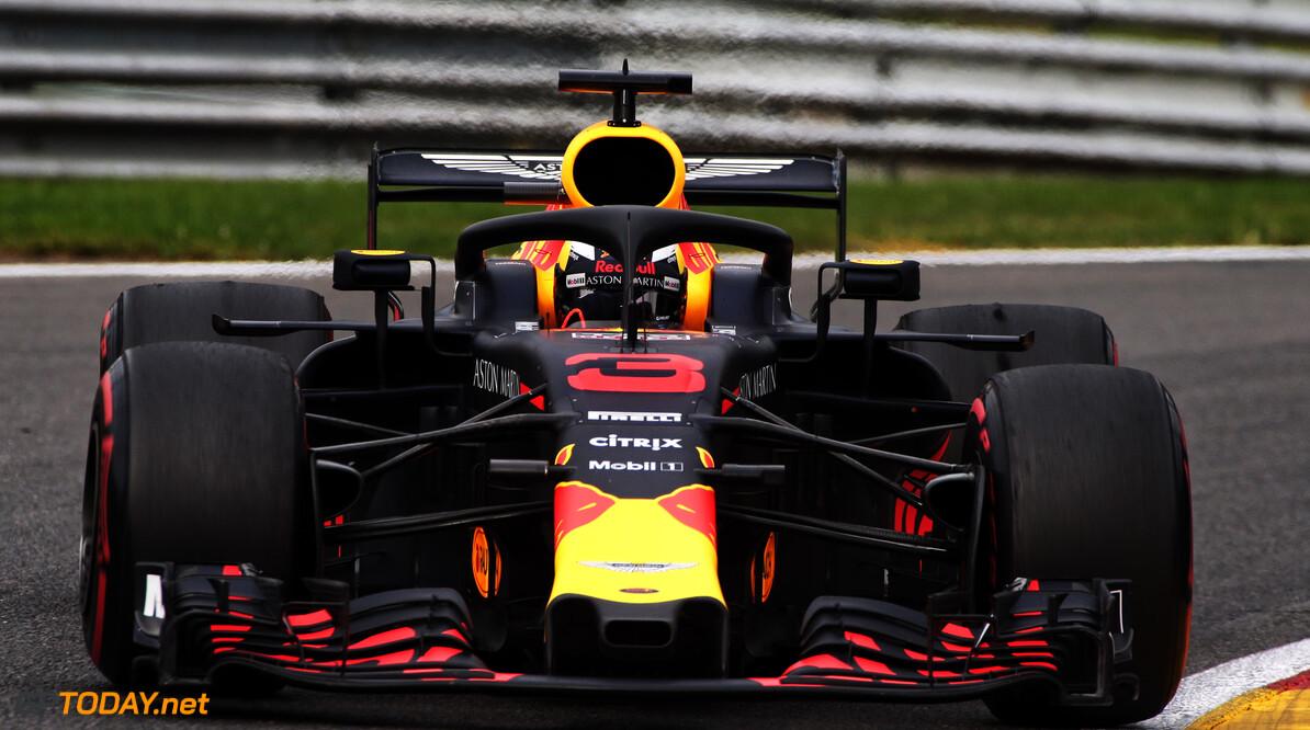 Ricciardo to receive grid penalty for Italian GP