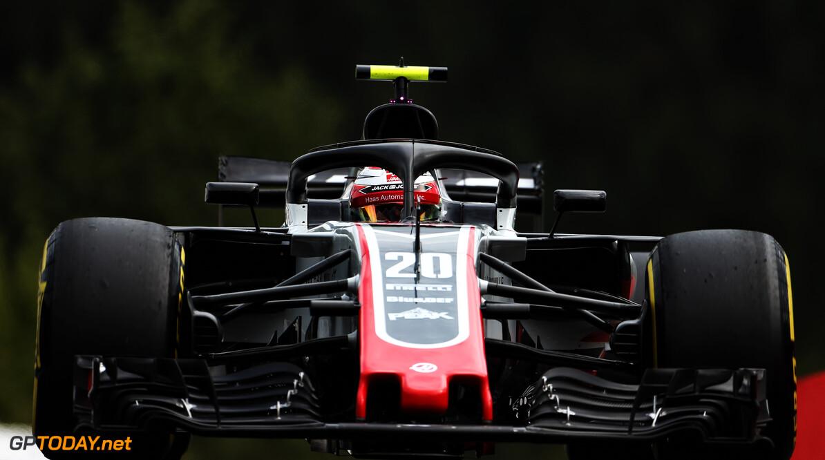 """Magnussen: """"Huidige Formule 1-auto's maken rijders blind"""""""