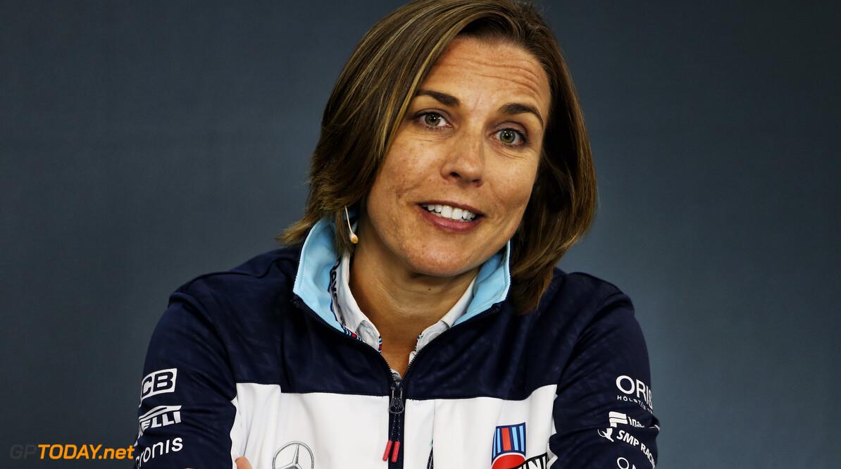 """Williams: """"Volgend seizoen een gezond budget"""""""
