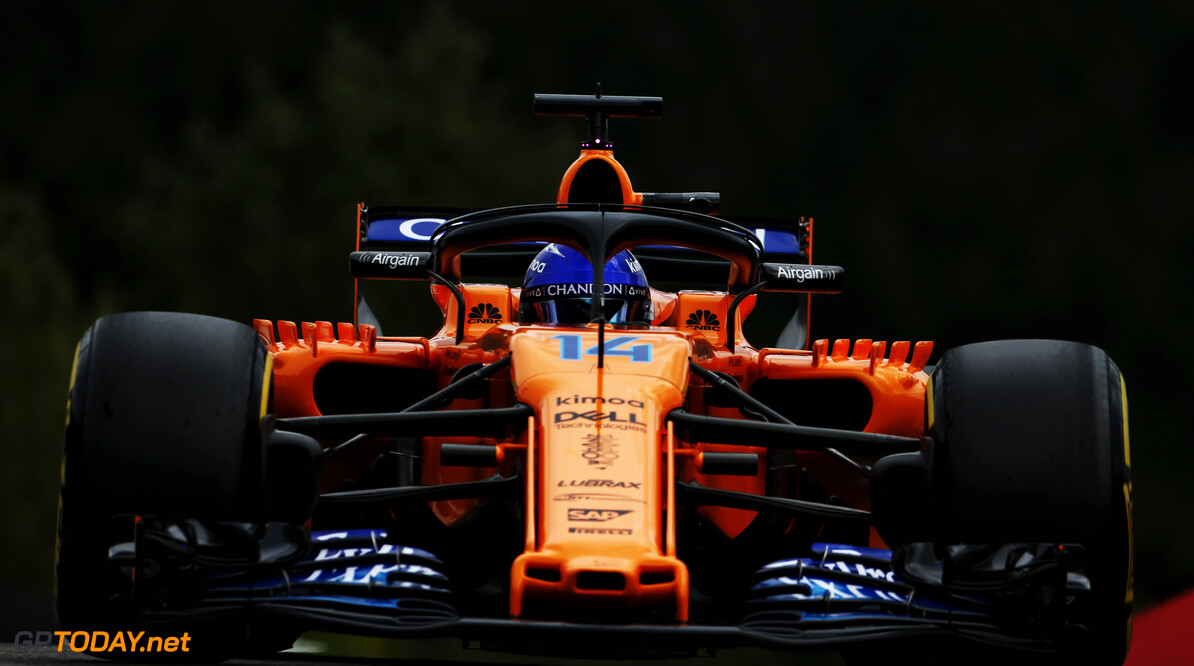 "No miracles awaiting McLaren's ""extremely poor"" car"