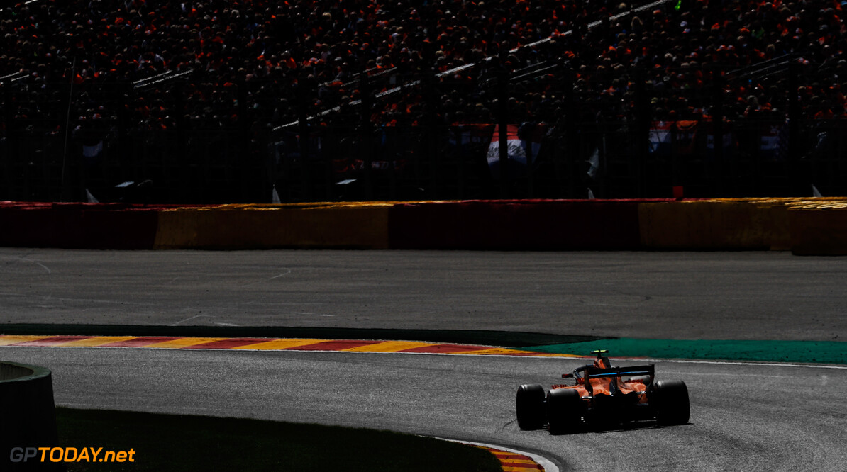 F1 could introduce four-part qualifying format in 2019