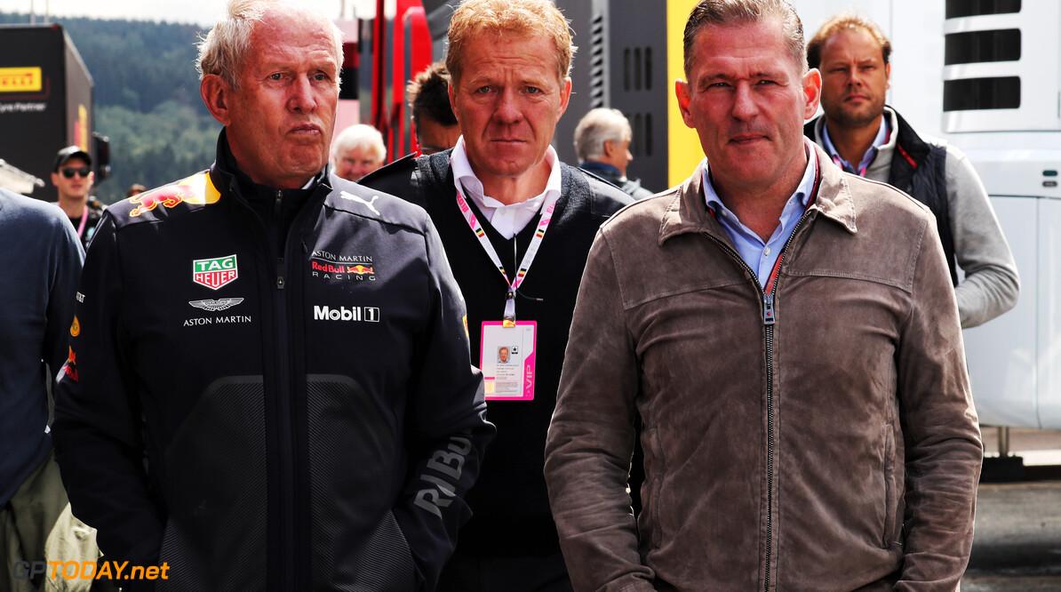 """Marko: """"Denk dat we volgend jaar met Honda voor de titel kunnen strijden"""""""