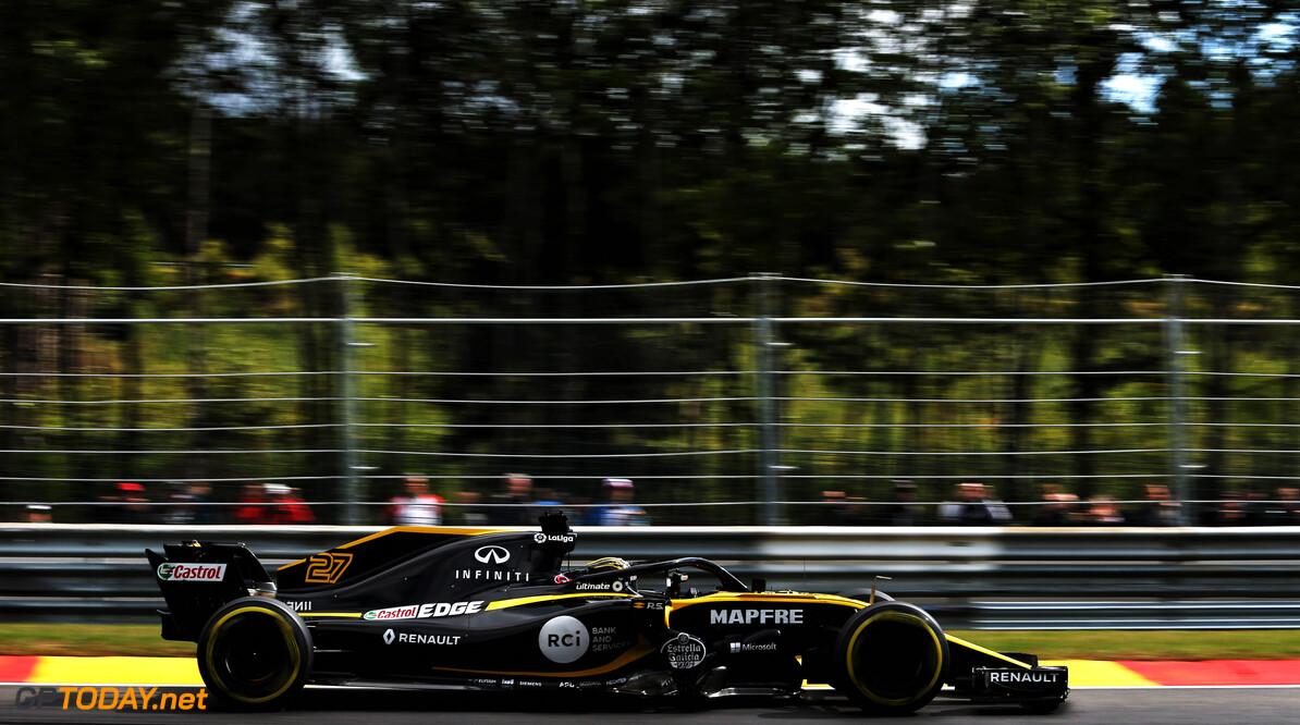 Renault hoopt verbeteringen in Rusland met nieuwe vloer