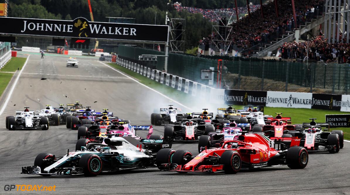 Mercedes gaat maximaal aanvallen in laatste races van 2018
