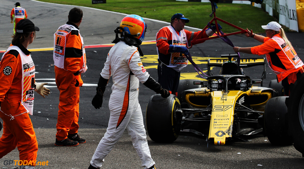 <strong>Column</strong>:  Will an Alonso and Abiteboul partnership really work at Renault?