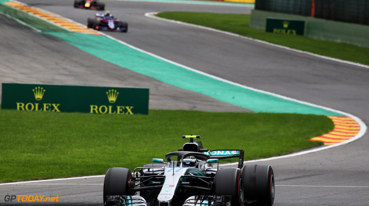 Wolff: Spa defeat a turning point for Mercedes