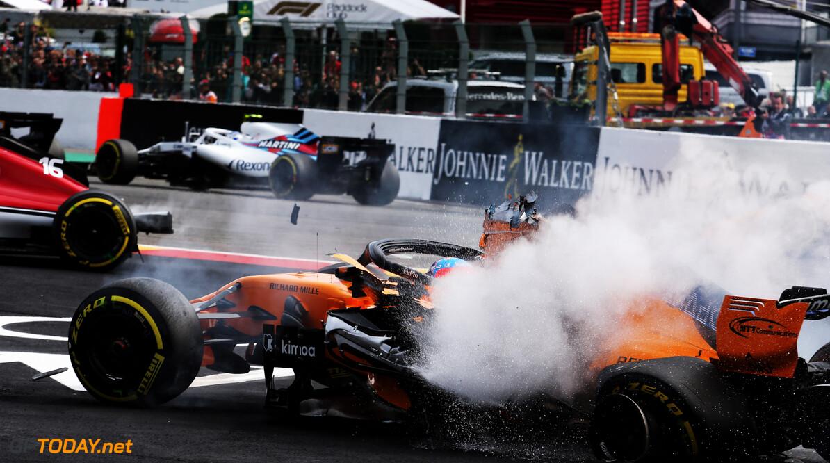 """Alonso: """"McLaren moet zich richten op de betrouwbaarheid"""""""