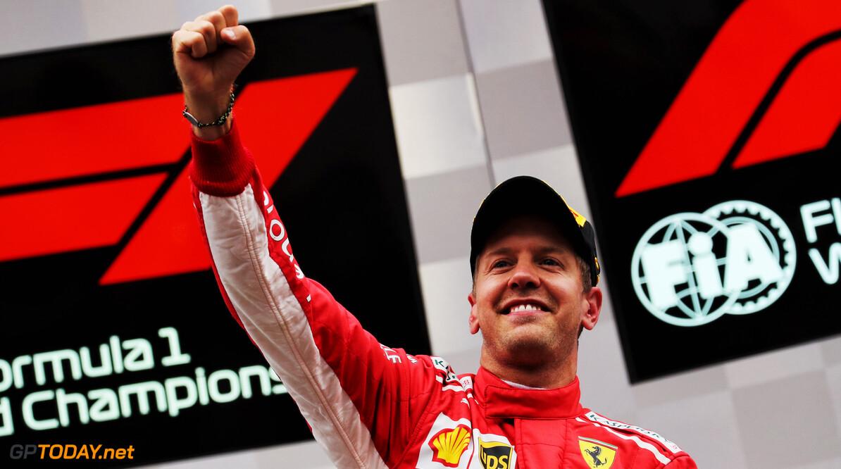 Wolff defends Vettel over driving criticsm