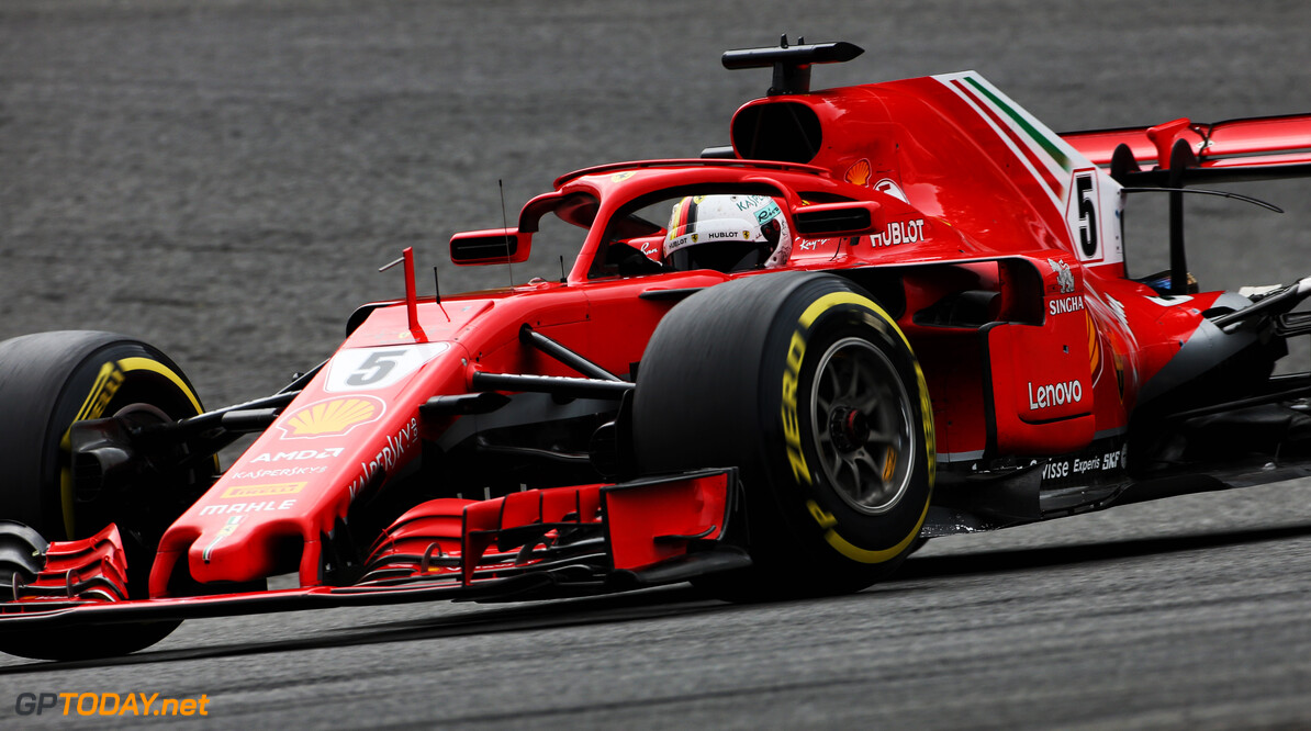 """Technisch directeur Ferrari: """"FIA beoordeelt onze auto als legaal"""""""