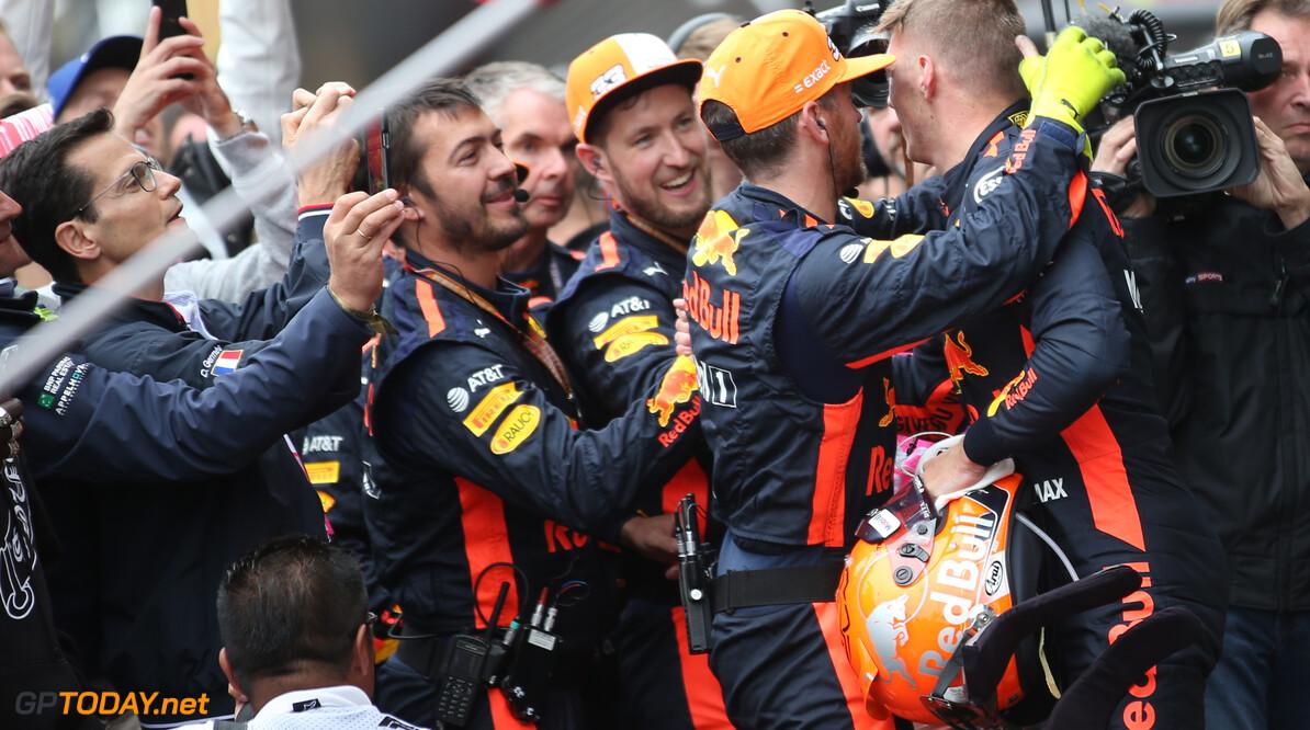 """Coronel: """"Honda en Red Bull hebben, in tegenstelling tot Renault, dezelfde belangen"""""""