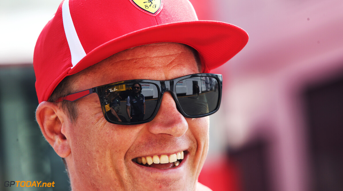 <strong>Official:</strong> Raikkonen leaves Ferrari and signs 2-year Sauber deal