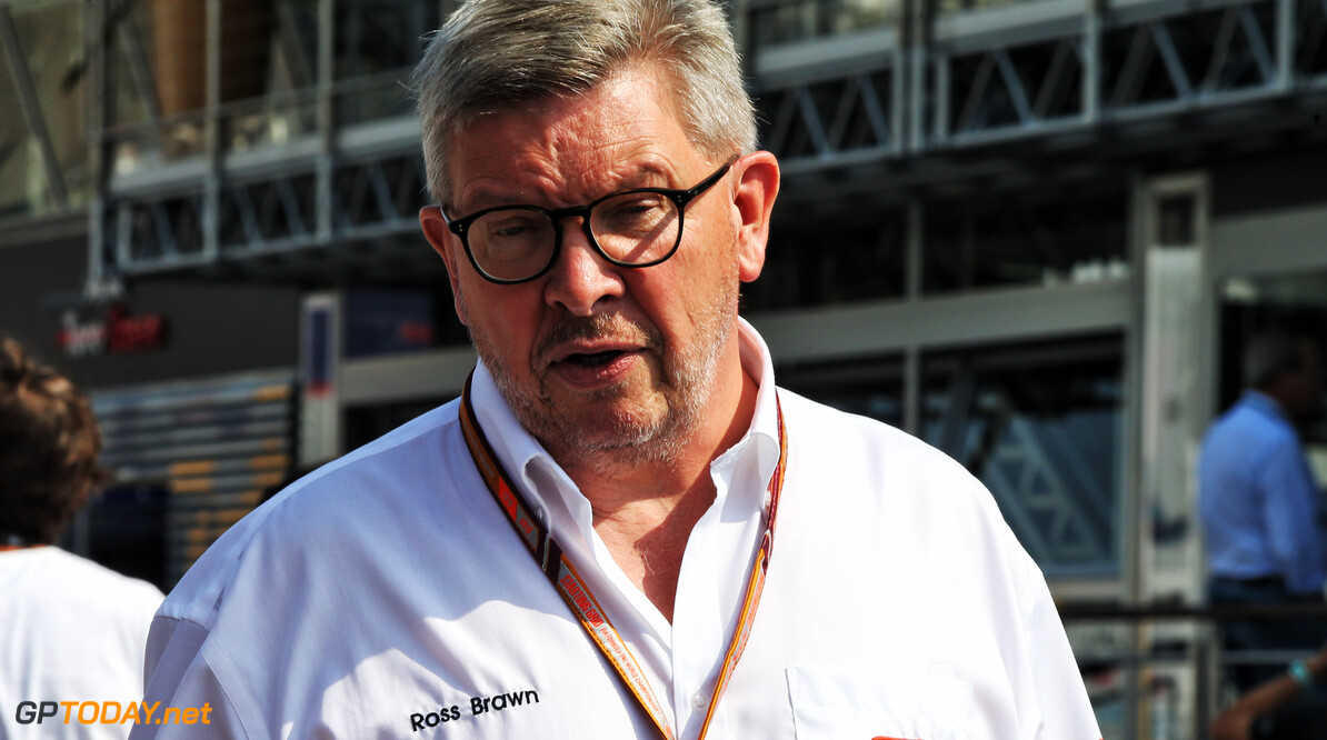 19-race season possible with July start - Brawn