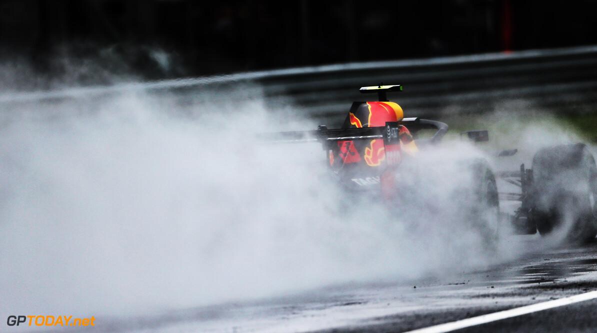 """Brandstofleverancier Red Bull Racing: """"Wij zijn niet verantwoordelijk voor de motorproblemen dit jaar"""""""