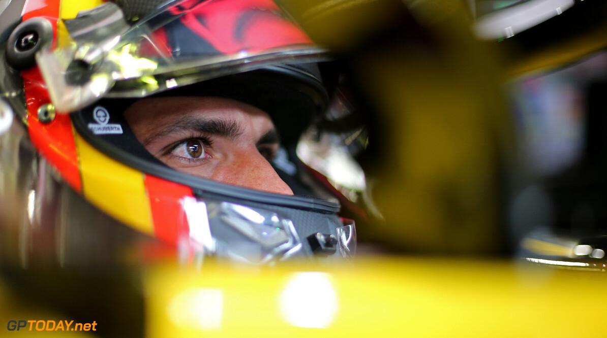 """Sainz keen to return to scene of """"best ever race"""""""