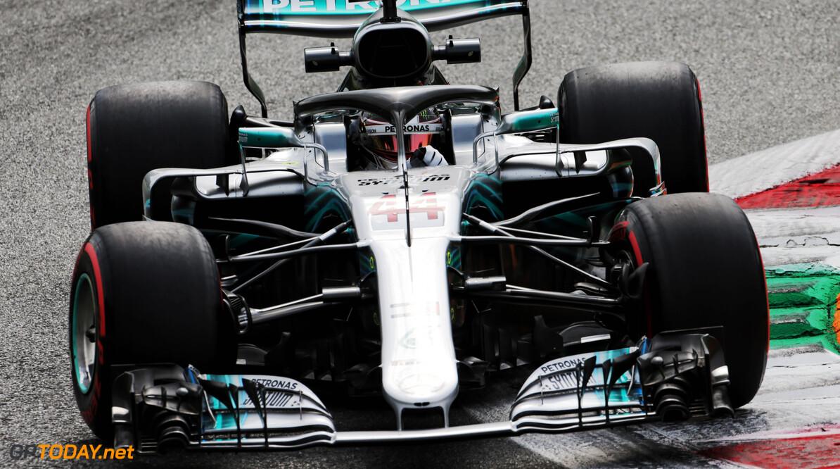 Mercedes wil huidige motorenregels graag behouden na 2020