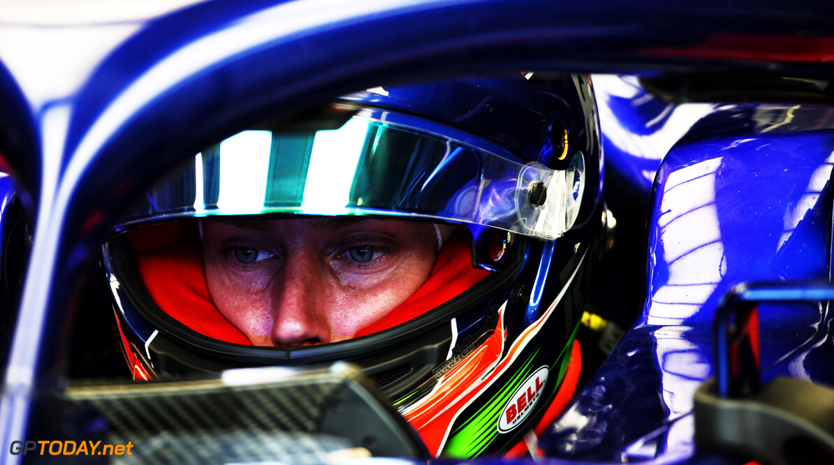 "Hartley was ""confident"" of strong Italian GP"