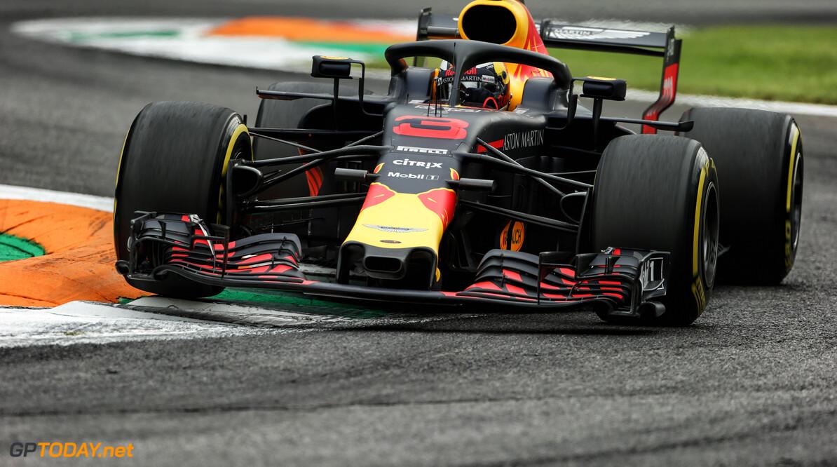 Ook Verstappen gebruikt nieuwe Renault-motor