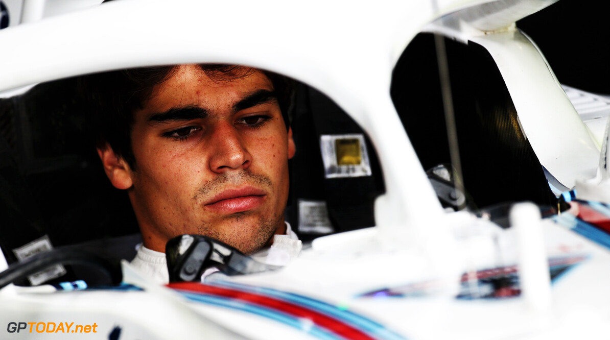 Stroll: Not fair to compare my two seasons