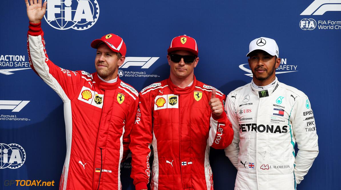 """Ferrari: """"Door stabiliteit hebben wij de weg omhoog gevonden"""""""