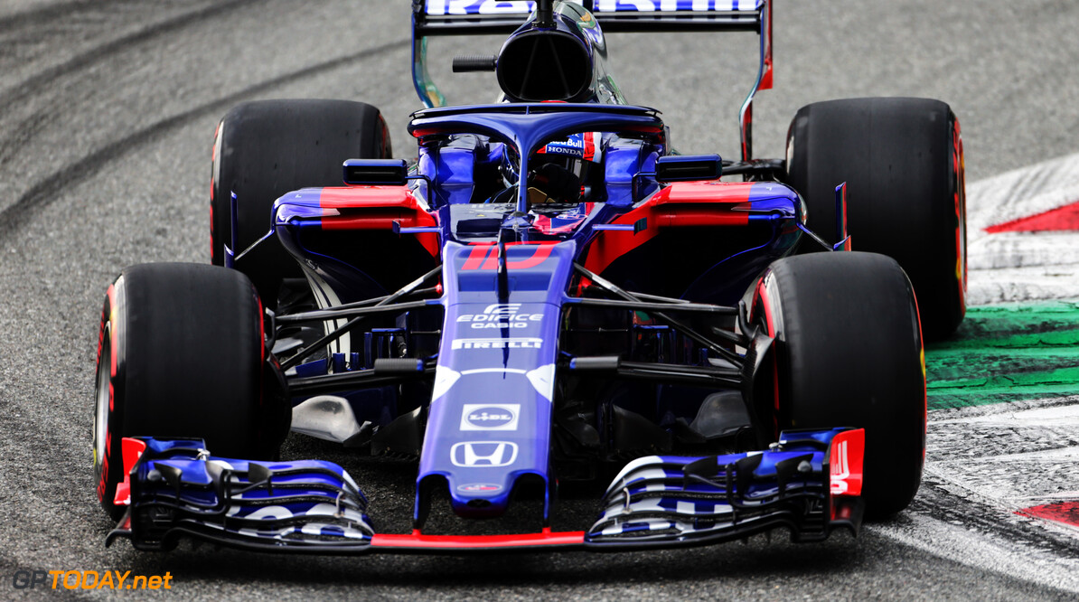 Gasly: Qualifying so much better than expectations