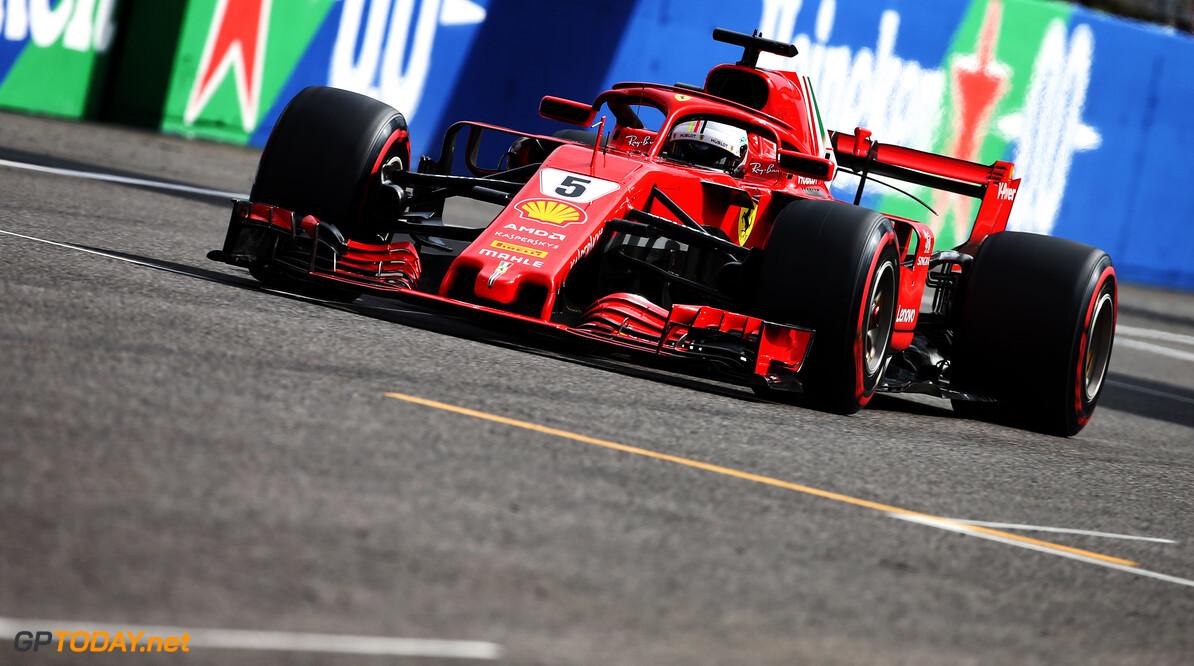Hakkinen: Vettel making too many mistakes