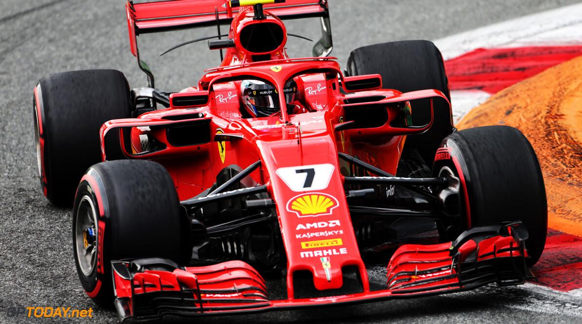 Ferrari organiseert bijeenkomst, gaat er donderdag witte rook komen?