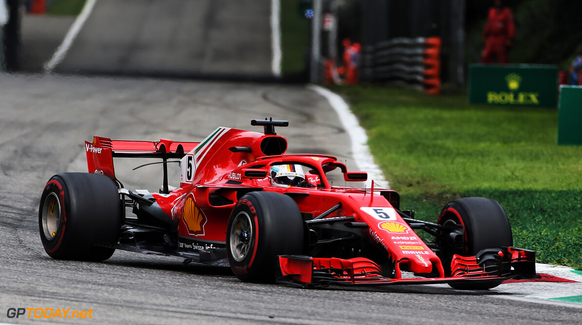 Rosberg: Vettel's title hopes rest on cutting out mistakes