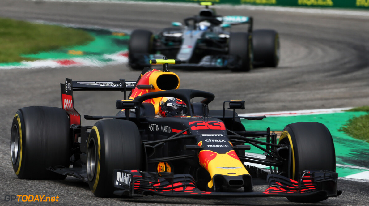 Verstappen blasts stewards over time penalty