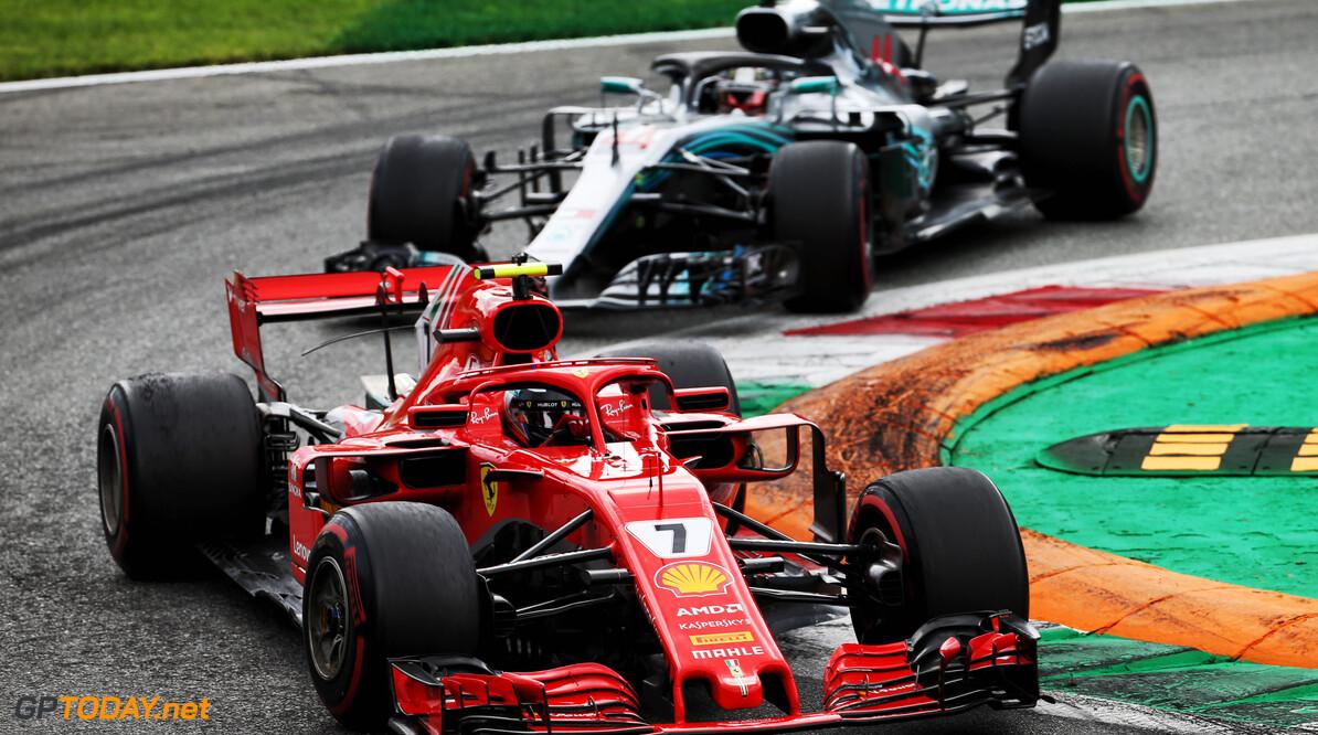 Brawn: Hamilton/Raikkonen battle was F1 at its best