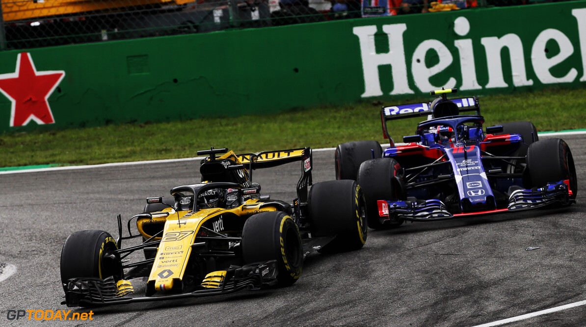 Renault confident Liberty will prevent rivals exploting 'B teams'