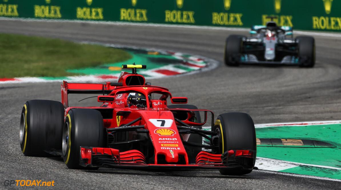 """FIA: """"Ferrari moet stoppen met koelzak hangen voor camera"""""""