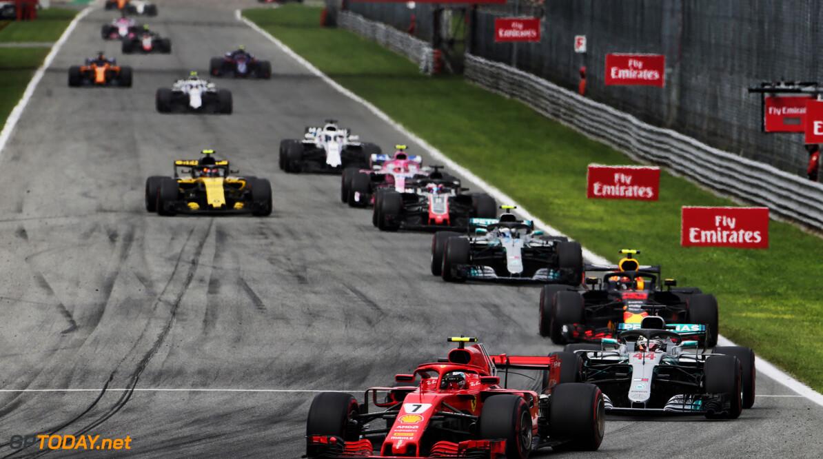 """Coronel: """"Formule 1 is doodsaai, maar is het ooit anders geweest?"""""""