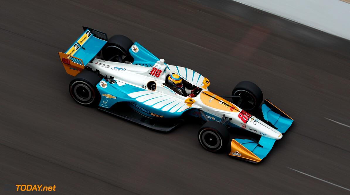 """Patricio O'Ward verlaat Harding-Steinbrenner Racing: """"Ik heb de naam Verstappen niet"""""""