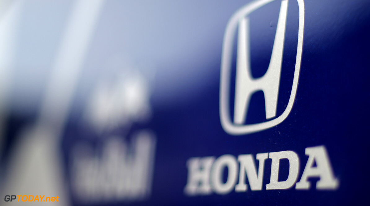 Honda introduceert 'spec-3' motor in Rusland