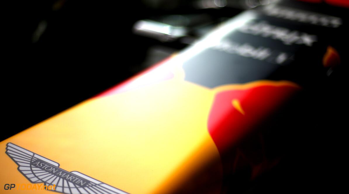 Red Bull Racing werkt hard aan 'Honda-chassis' voor 2019