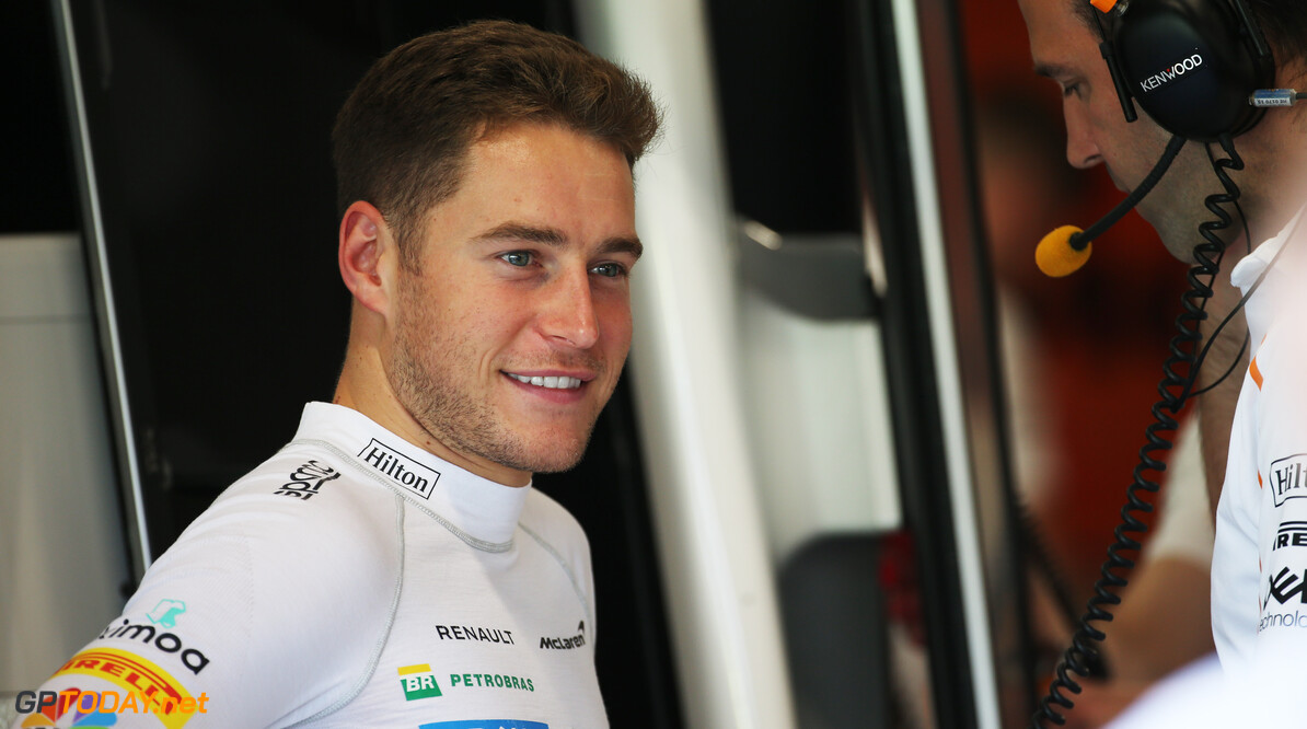 Vandoorne hoping to avoid 2017 Brazil repeat